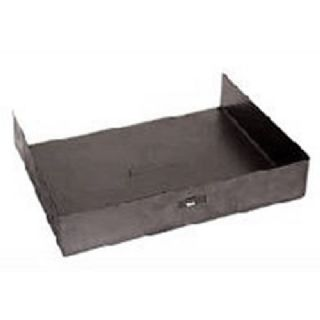 A017  - 18 Inch Dunsley Enterprise Ash Pan Cat: 8610017